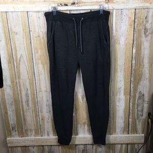 Aeropostale gray sweatpants